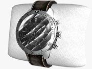 Tissot (chronometr) 3d model