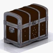 箱子箱子2 3d model