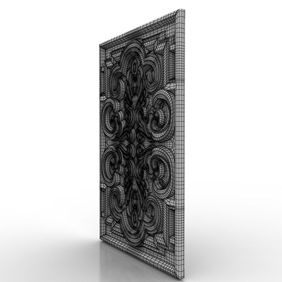 Architectural Elements 77 royalty-free 3d model - Preview no. 7