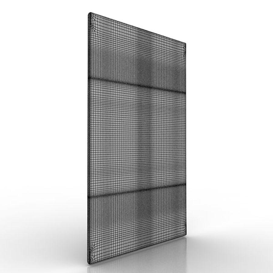 建筑元素78 royalty-free 3d model - Preview no. 8
