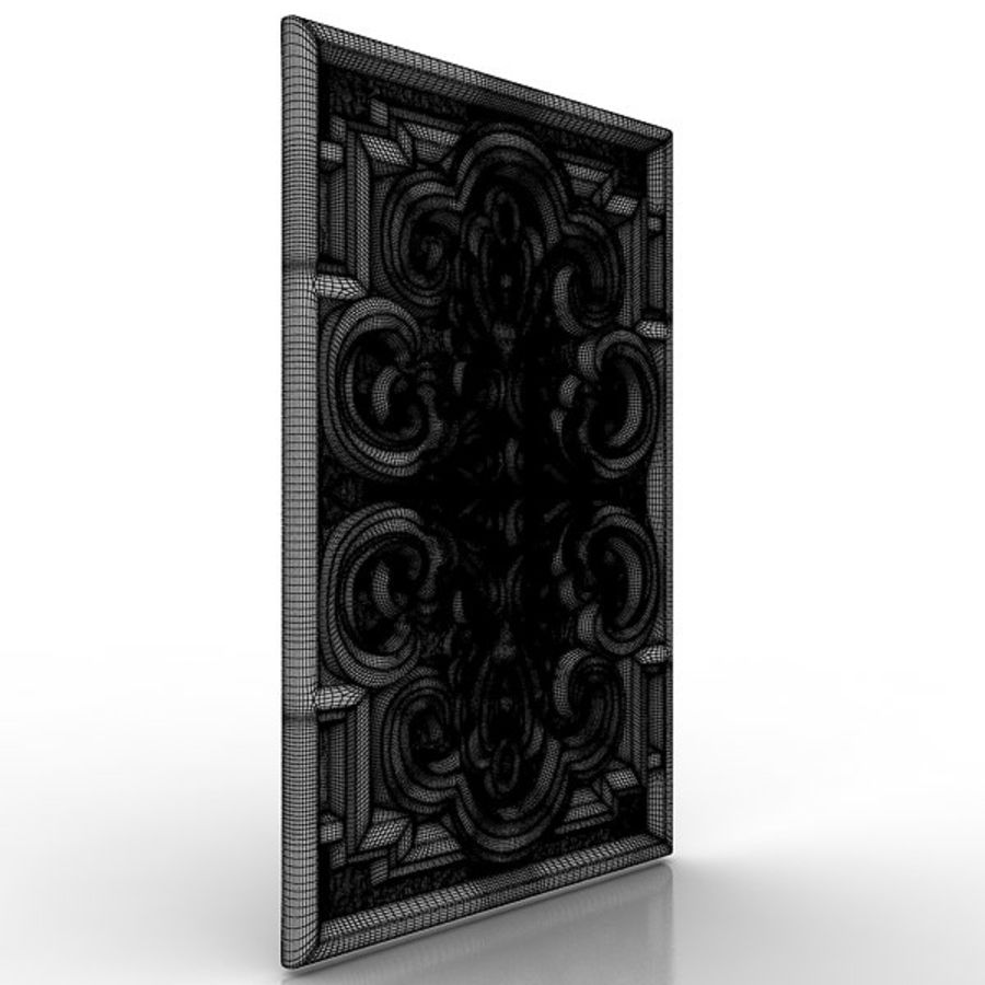 Architectural Elements 78 royalty-free 3d model - Preview no. 6