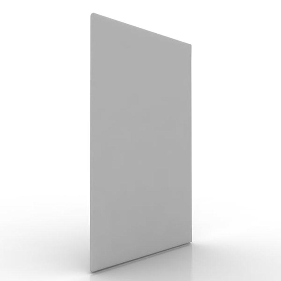 建筑元素78 royalty-free 3d model - Preview no. 4