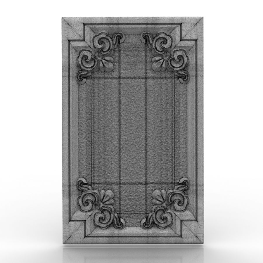 Architectural Elements 80 royalty-free 3d model - Preview no. 5