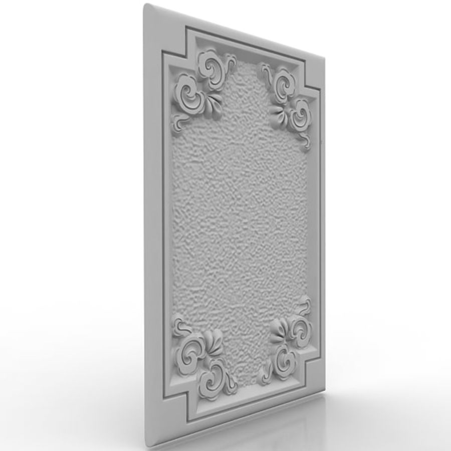 Architectural Elements 80 royalty-free 3d model - Preview no. 2