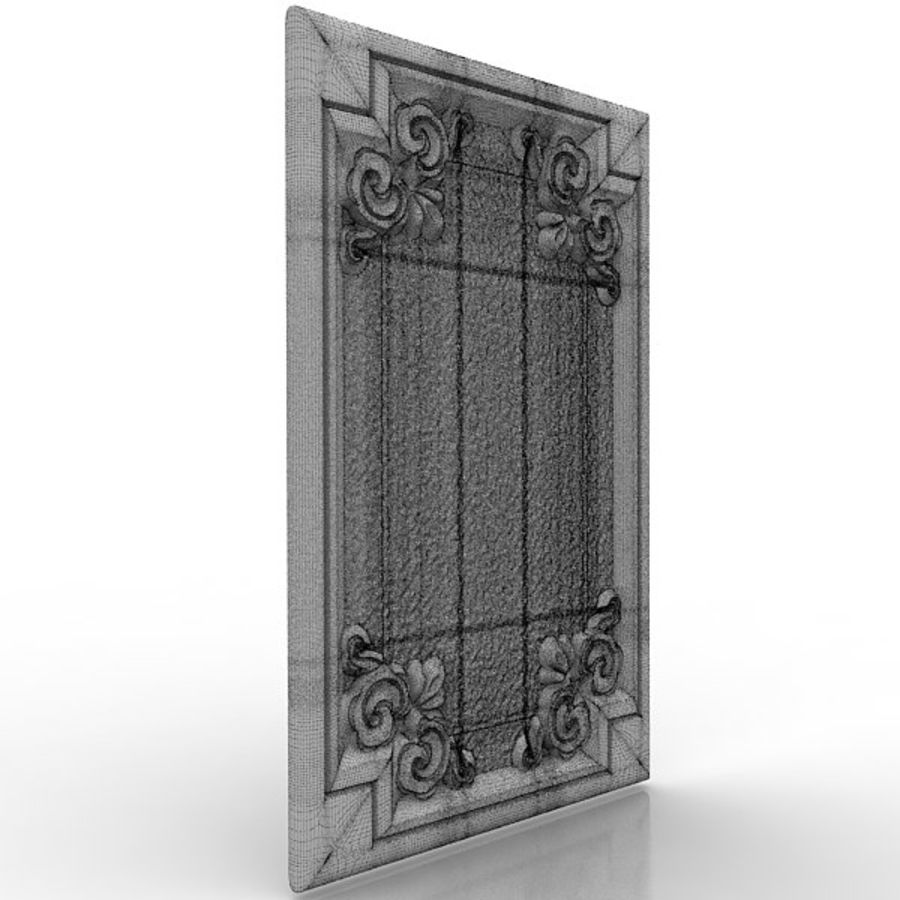 Architectural Elements 80 royalty-free 3d model - Preview no. 6