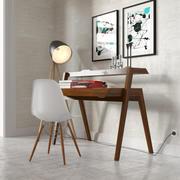 Основной стол 3d model