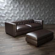 edward-sits-soffa 3d model