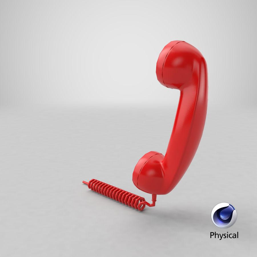 手机 royalty-free 3d model - Preview no. 21