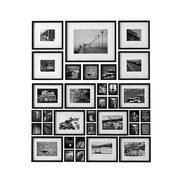 照片墙拼贴1 3d model