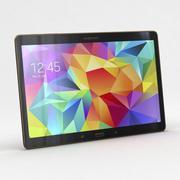 Samsung Galaxy Tab S 10.5 i LTE Titanium Bronze 3d model
