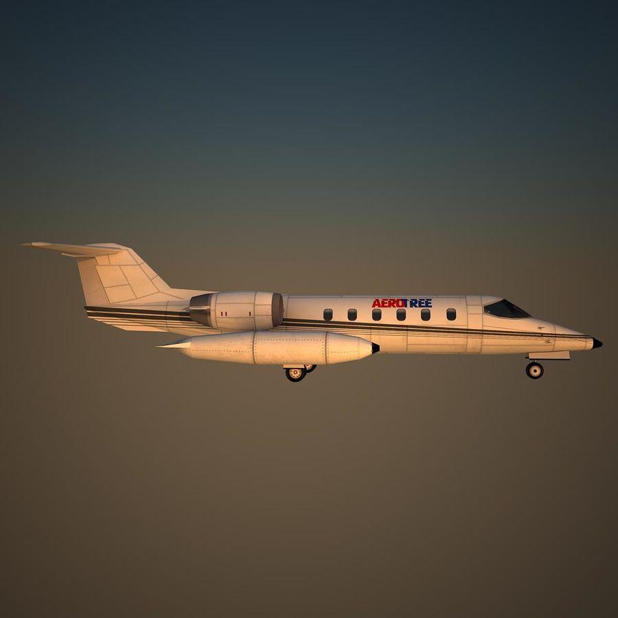 LJ35 VIP royalty-free 3d model - Preview no. 3