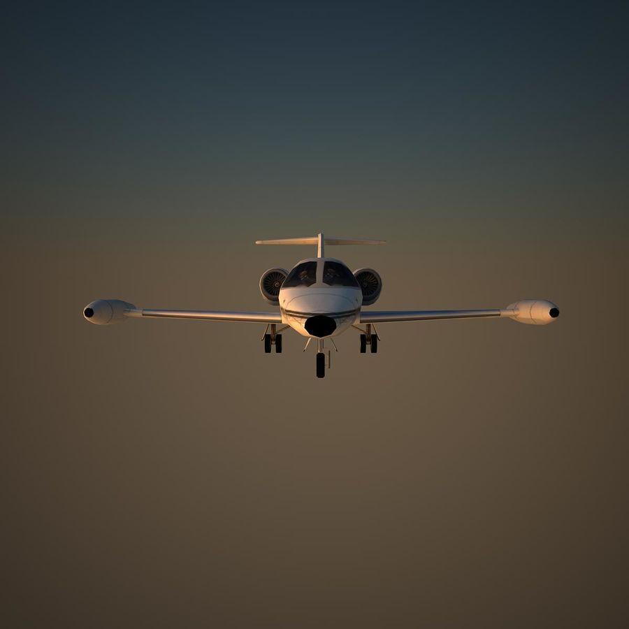 LJ35 VIP royalty-free 3d model - Preview no. 1