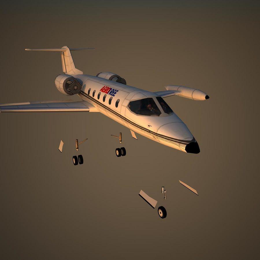 LJ35 VIP royalty-free 3d model - Preview no. 10