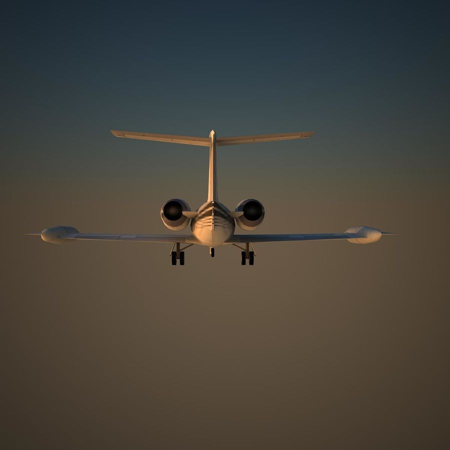 LJ35 VIP royalty-free 3d model - Preview no. 4