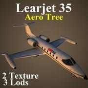 LJ35 VIP 3d model