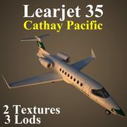 LJ45 CPA 3d model
