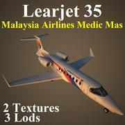 LJ45 MA2 3d model