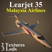 LJ45 MAS 3d model