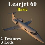 LJ60 Basic 3d model
