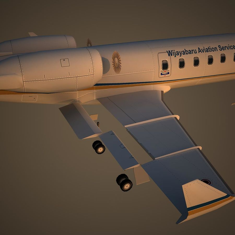 LJ60 VIP royalty-free 3d model - Preview no. 11