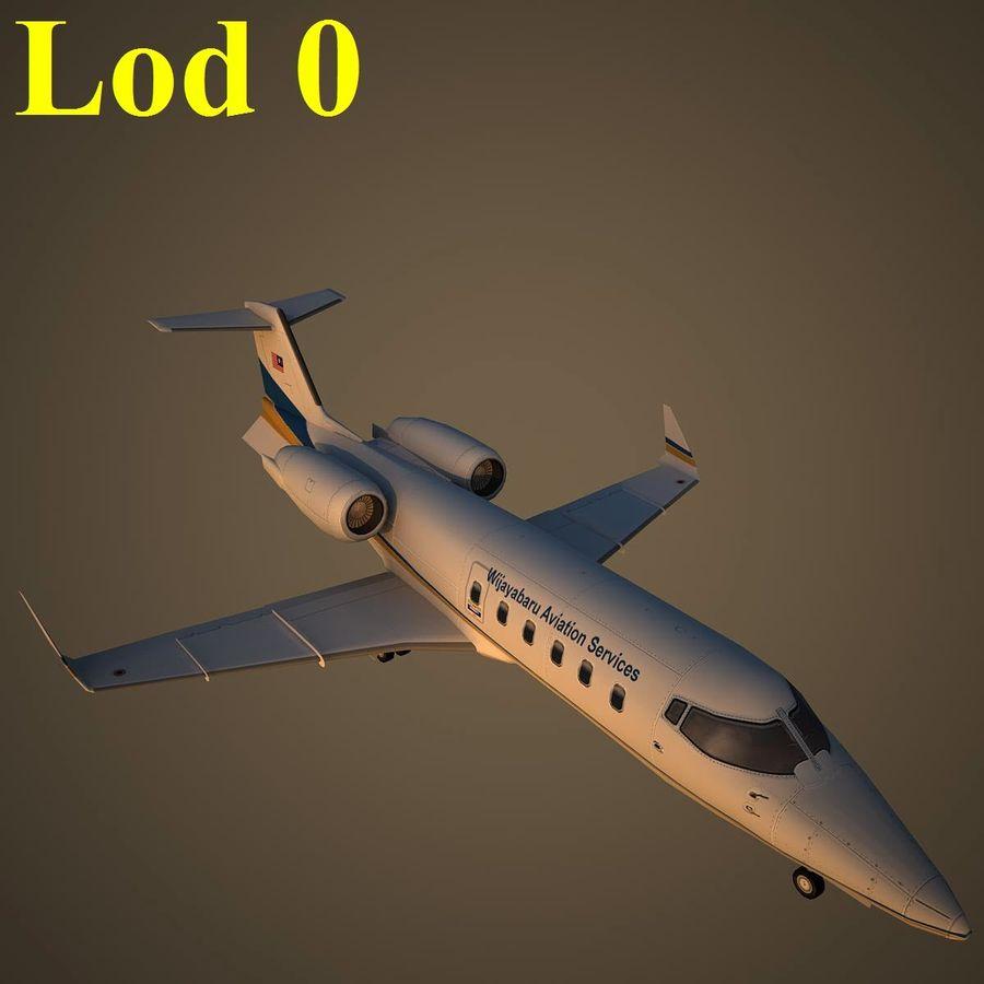 LJ60 VIP royalty-free 3d model - Preview no. 13