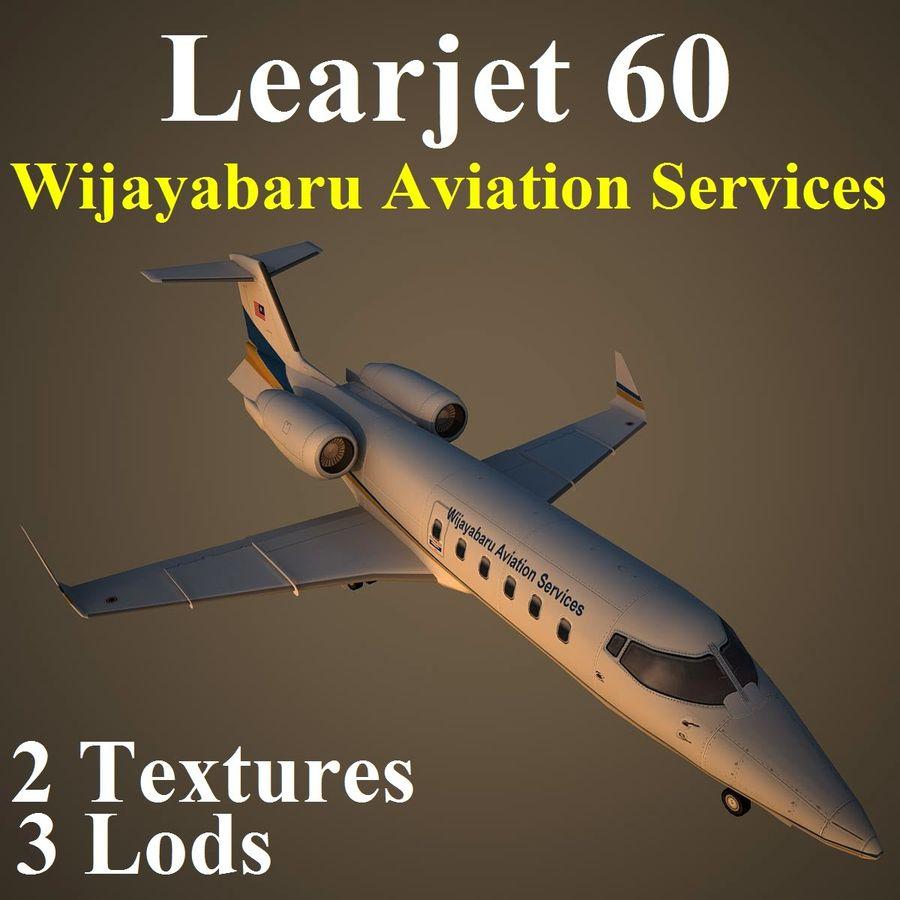 LJ60 VIP royalty-free 3d model - Preview no. 1