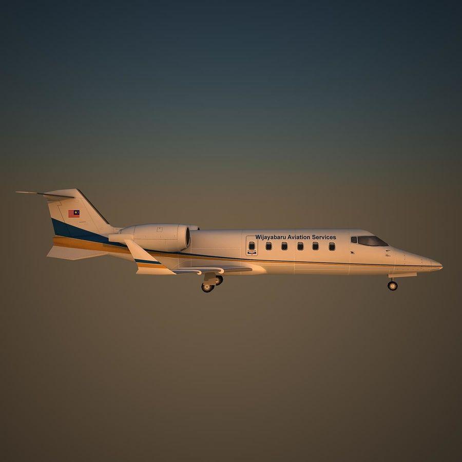 LJ60 VIP royalty-free 3d model - Preview no. 3