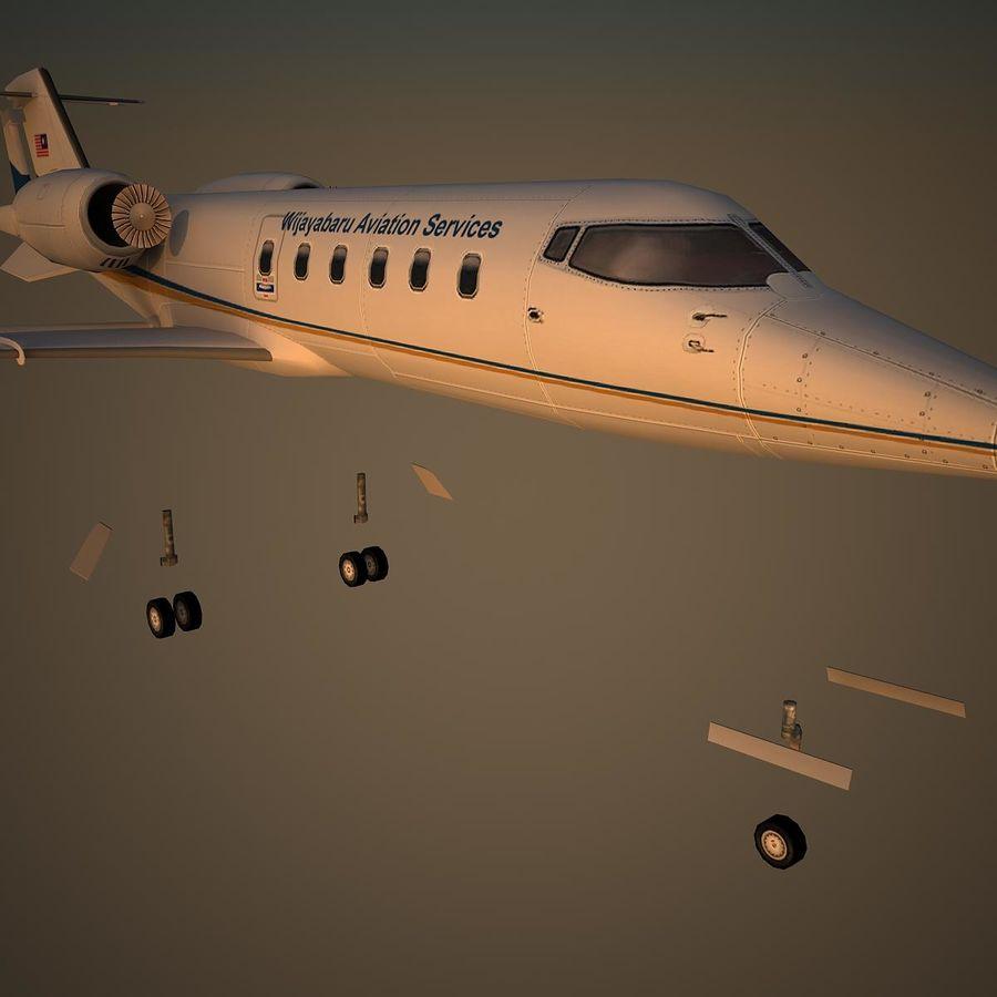 LJ60 VIP royalty-free 3d model - Preview no. 10