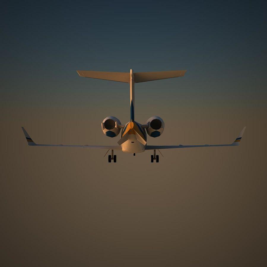 LJ60 VIP royalty-free 3d model - Preview no. 4