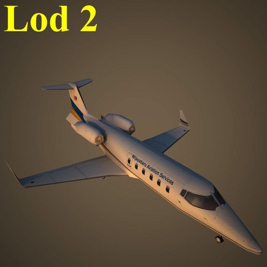 LJ60 VIP royalty-free 3d model - Preview no. 15