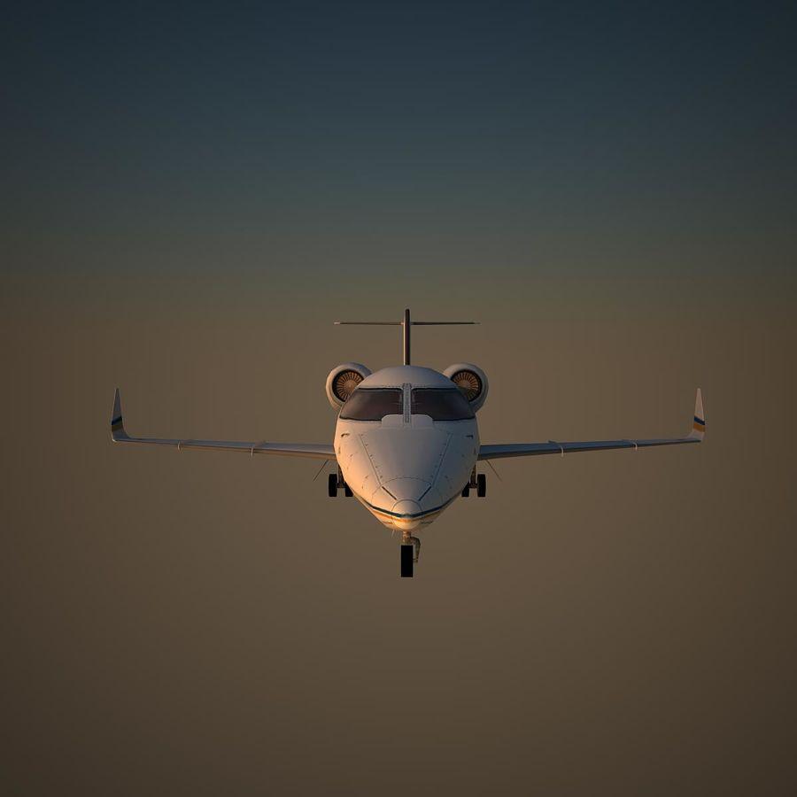 LJ60 VIP royalty-free 3d model - Preview no. 2