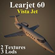 LJ60 VJT 3d model
