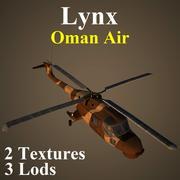 LYNX OMA 3d model