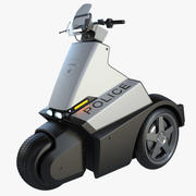 Segway SE-3 Patroller 3d model