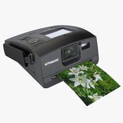 ZINK Polaroid Camera 3d model