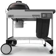 Charcoal Grill Weber 1481001 3d model
