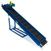 Konveyör - Portatif Parçalar 3d model