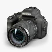 Fujifilm FinePix HS50EXR bridge digital kamera 3d model