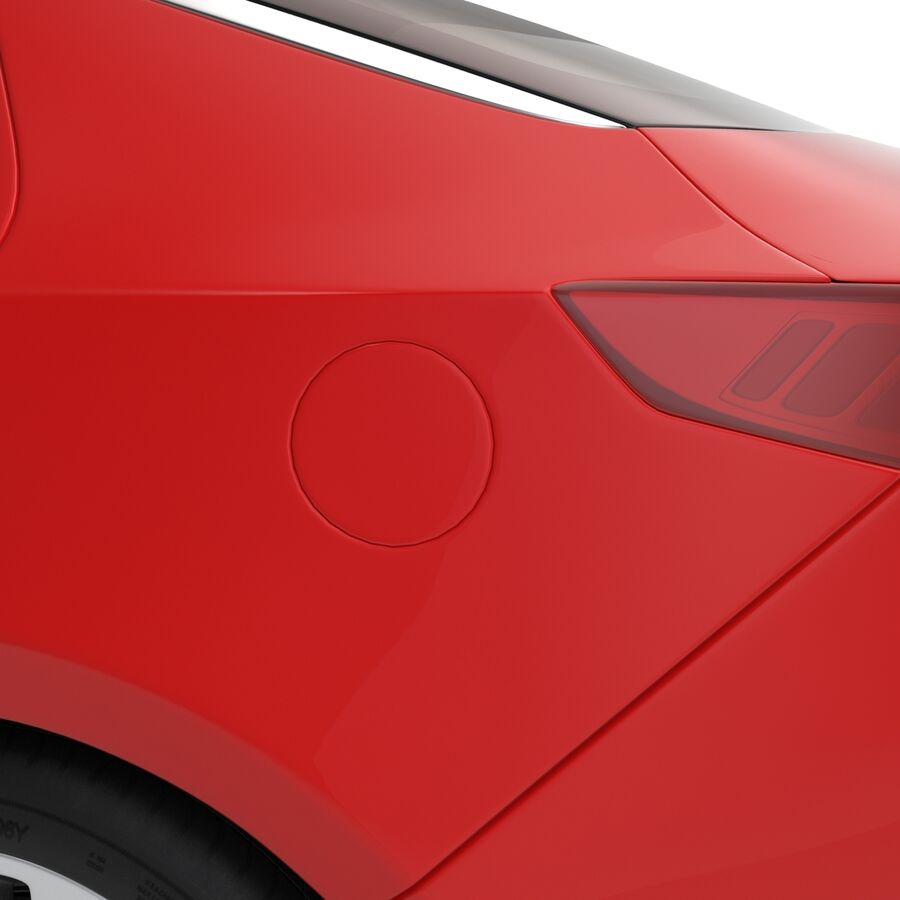 Kia Optima 2014 2 manipuliert royalty-free 3d model - Preview no. 57