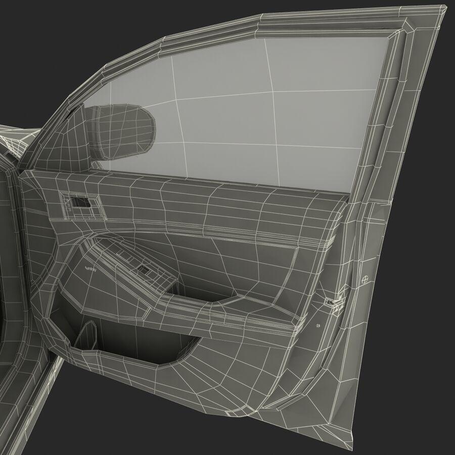 Kia Optima 2014 2 manipuliert royalty-free 3d model - Preview no. 114