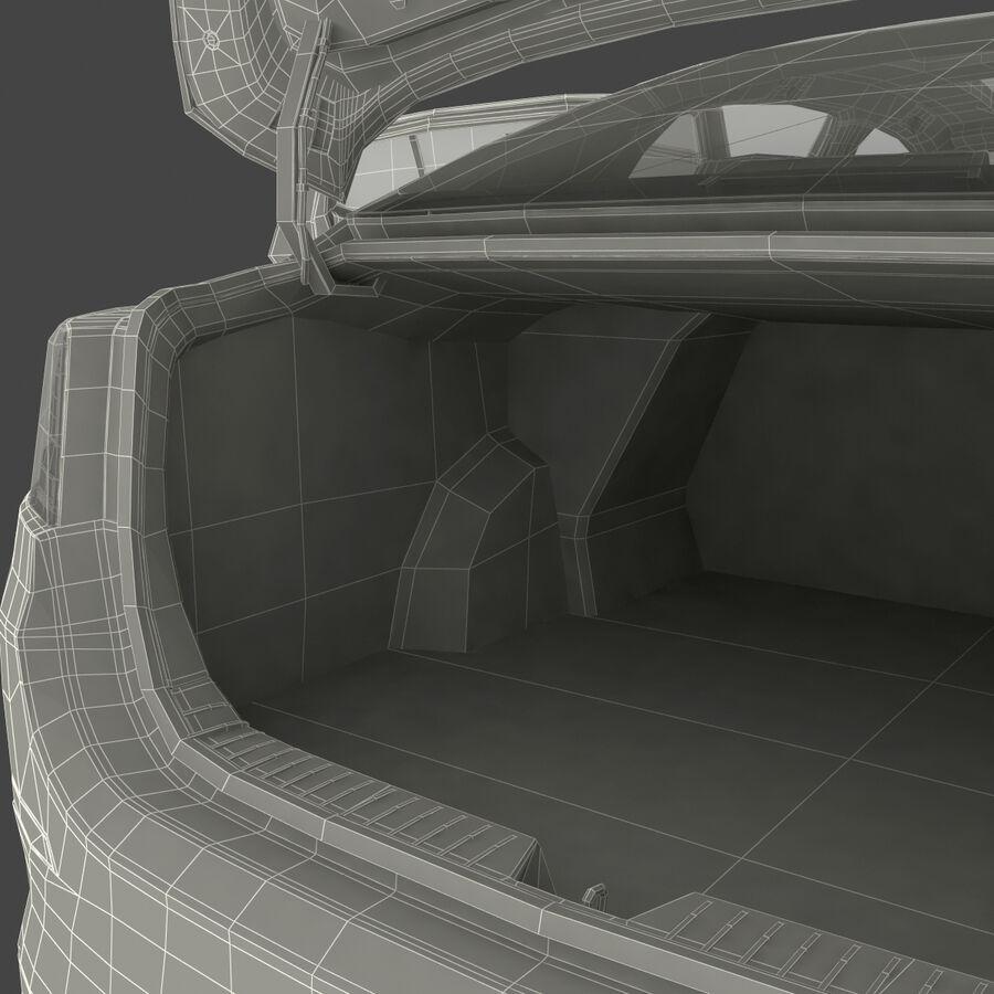 Kia Optima 2014 2 manipuliert royalty-free 3d model - Preview no. 113