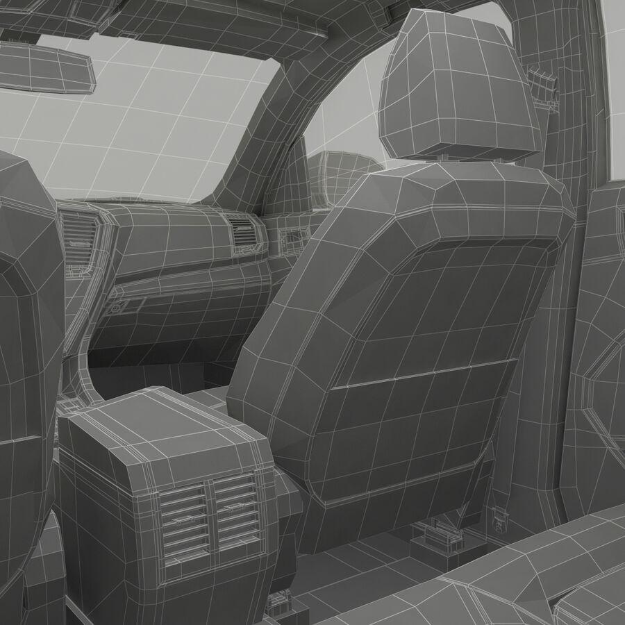 Kia Optima 2014 2 manipuliert royalty-free 3d model - Preview no. 122