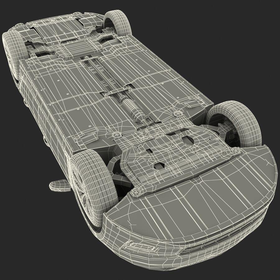 Kia Optima 2014 2 manipuliert royalty-free 3d model - Preview no. 100