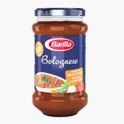Sauce Bolognese 3d model