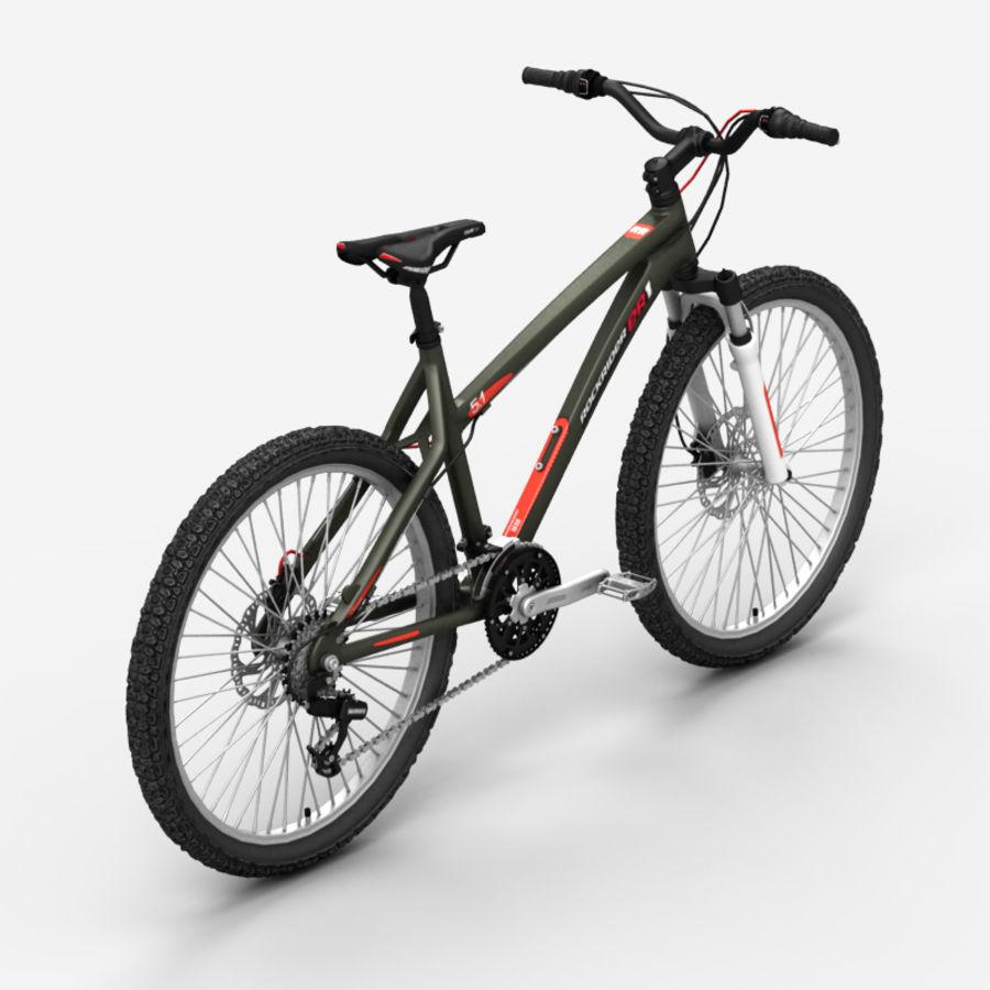 Mountain Bike 2 royalty-free 3d model - Preview no. 5