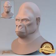 Gorila 3d model