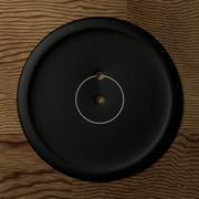 Clothing Button Orbiting 3d model