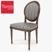 Tonin Casa Kunst 1188 3d model