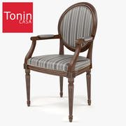 Tonin Casa art 1190 3d model