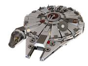 Lego Millennium Falcon 3d model